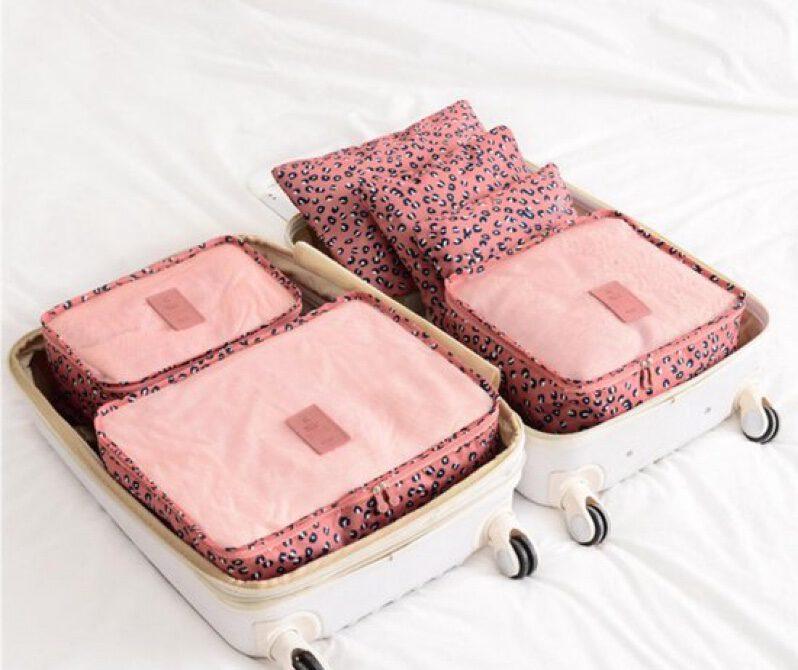 packing cubes - packing cube - organizers - koffer inpakken - inpakken tips - backpack - reis tips - packing cubes kopen