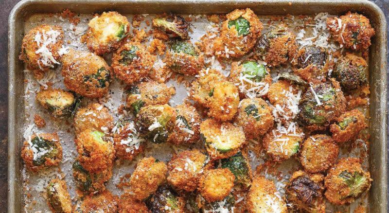 spruitjes recepten - recepten met spruitjes - recepten spruiten - lekkere recepten spruitjes - recepten met spruiten - spruitjes gerechten - gerechten met spruitjes