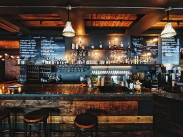 bar - cafe - haarlem - culinaire hotspot - restaurant haarlem