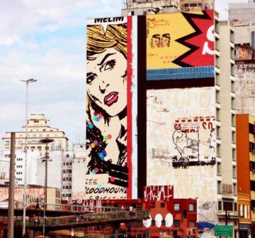 streetart rotterdam - coronaproof uitje rotterdam - street art wandeling rotterdam - openluchtkunst rotterdam