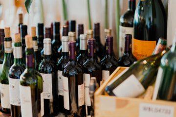 plus wijnen - omafietswijnen - beste supermarkt wijnen - supermarkt wijnen - betaalbare wijnen - goedkope wijnen - de grote hamersma - supermarkt wijn