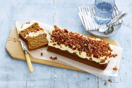recept pompoen cake - recepten pompoen - recepten cake - recept carrot cake - recepten met pompoen - cake recept