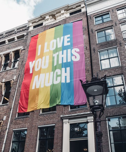 Wat te doen tijdens Pride Corona - Gay Pride 2020 - Pride Amsterdam 2020 - events pride amsterdam - pride day 2020