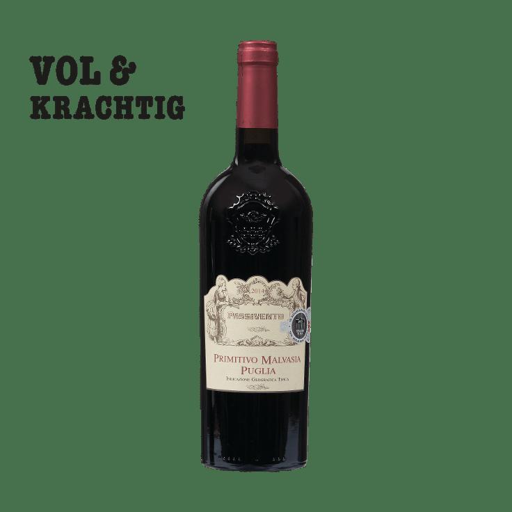 primitivo aldi - malvasia aldi - rode wijn aldi