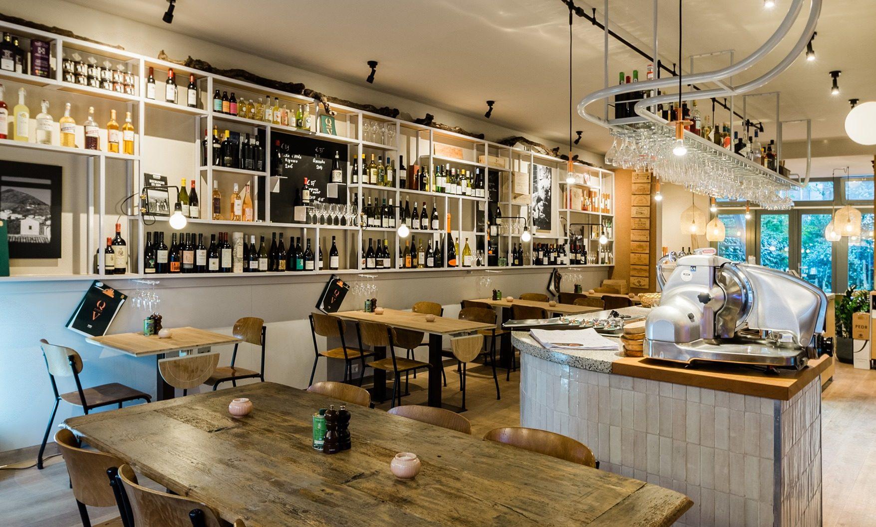 wijnbar - beste wijnbar nederland - wijnbar amsterdam - wijnbars - wijn drinken amsterdam