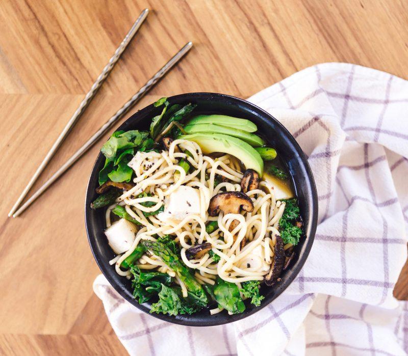 ramen noodles - ramen amsterdam - noodles amsterdam - ramen noodles eten - ramen recept - ramen noodle recepten