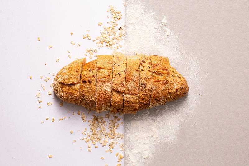 recept keto brood maken - keto brood maken - ketogeen brood maken - recept keto brood - recept koolhydraatarm brood