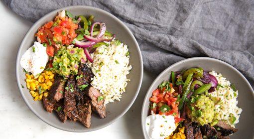 buddha bowl - buddha bowl recept - gezonde recepten - makkelijke recepten - gezonde gerechten - mexicaans recept - mexicaans gerecht