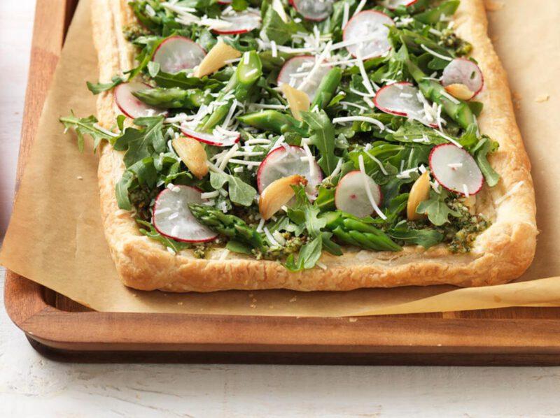 recept plaattaart - vegetarische plaattaart - plaattaart maken - italiaanse plaattaart - plaattaarten - plaattaart recepten
