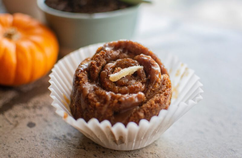 recept muffins - pumpkin spice muffins - recept pumpkin spice muffins - pumpkin spice muffin - muffin recepten - muffins maken - pompkin spice recepten - recepten met pompoen - recept met pompoen