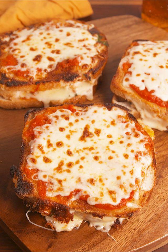 tosti recepten - tosti recept - tosti inspiratie - tosti maken - lunch recept - lunch recepten - ontbijt recept - ontbijt recepten