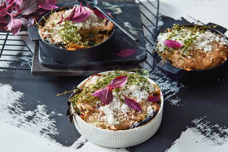 vegan winter recepten - winter recepten - vegan recepten - herfst recepten - winter recept - vegan winter recept - lasagne recept - vegan lasagne recept