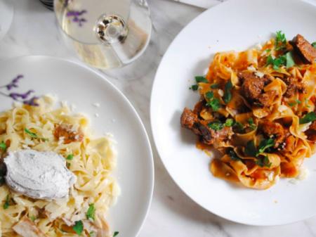 italiaanse hotspots de pijp - italiaanse hotspots amsterdam - italiaanse restaurants de pijp - italiaans eten de pijp - italiaans eten in amsterdam - restaurants de pijp