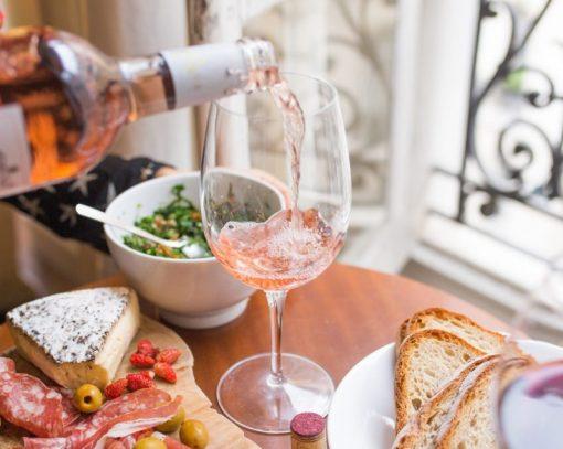rose wijnen - supermarkt wijnen - rose supermarkt