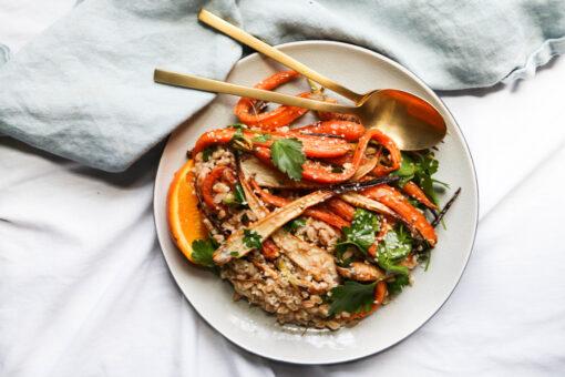 gerechten met vergeten groenten - recepten vergeten groenten - vergeten groenten - koken met vergeten groenten - recept vergeten groenten - vergeten groenten eten - vergeten groenten gerecht