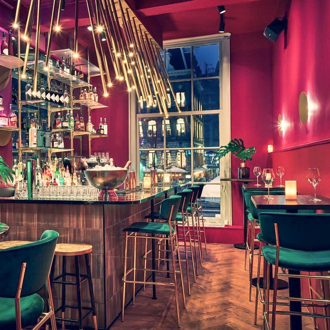 hotspots rokin - rokin amsterdam - hotspots amsterdam - rokin restaurants - amsterdam centrum hotspots - amsterdam centrum eten - restaurant amsterdam - satchmo