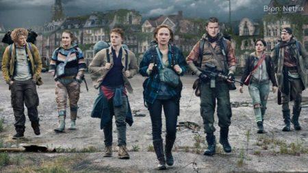 scandinavische thriller - scandinavische thrillers - netflix - netflix tips - beste netflix series