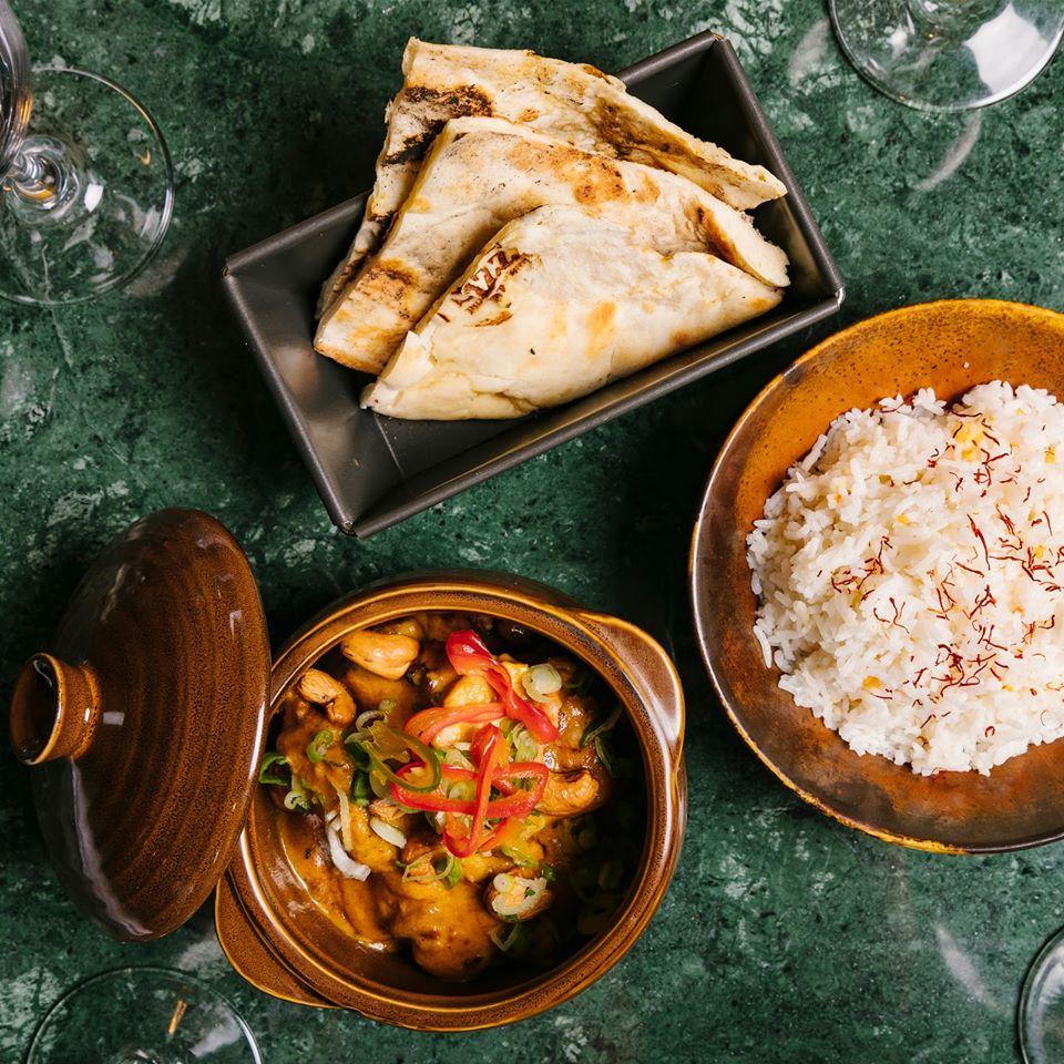 wereldkeukens amsterdam - bijzondere keukens amsterdam - wereldwijde keukens - onbekende keukens - indiaas restaurant