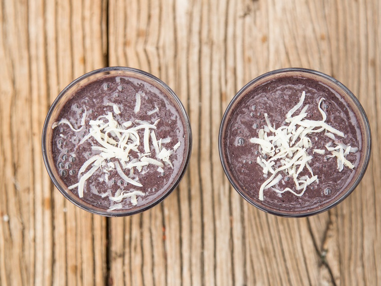 smoothie - smoothie recepten - smoothie maken - gezonde sapjes - gezonde sappen