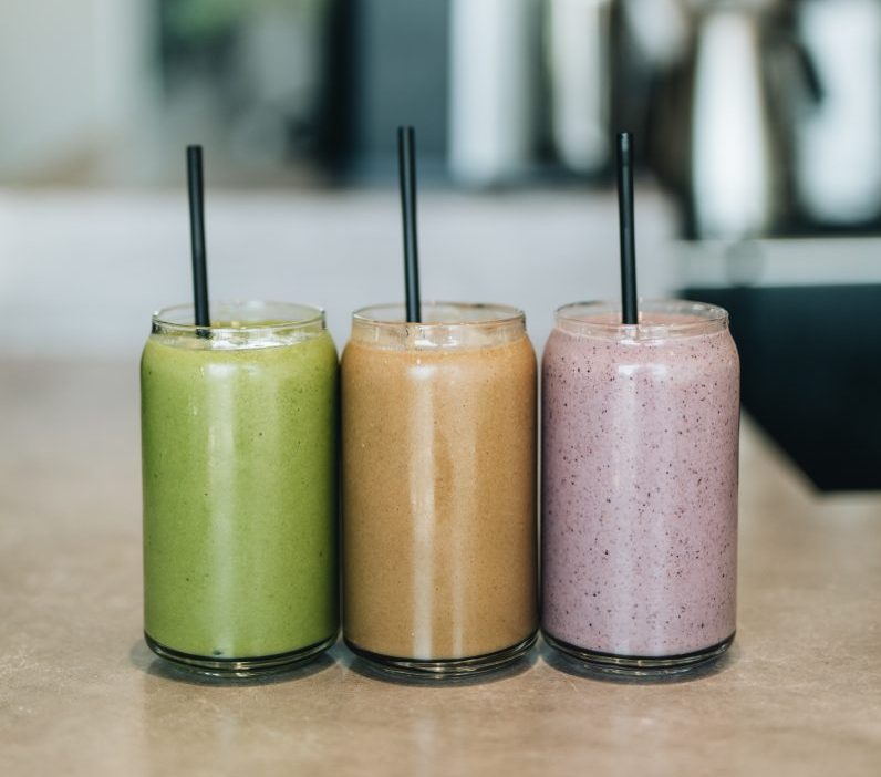 smoothie - smoothie recepten - smoothie maken - gezonde sapjes - gezonde sappen - goede voornemens