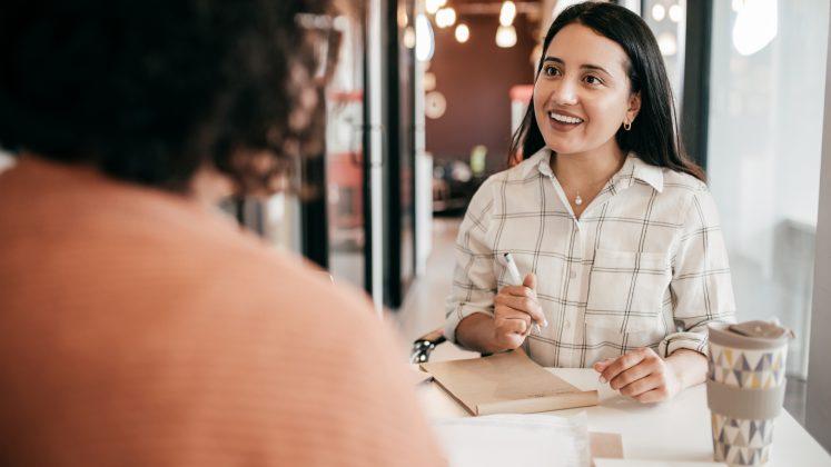 indeed - Lucky Break Week - speed solliciteren - netwerken tips