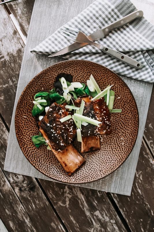 sous vide vlees - sous vide rundvlees - sous vide steak - sous vide biefstuk - sous vide short rib - sous vide recepten