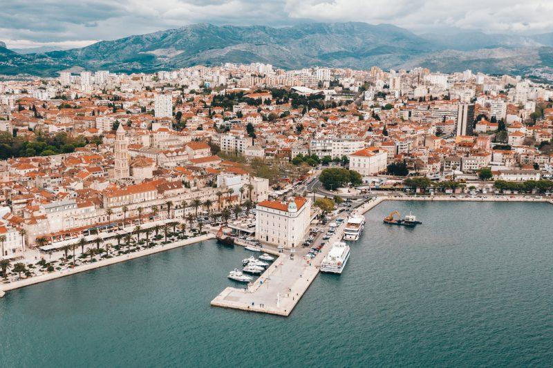 split - kroatie - stedentrip - citytrip - balkan - steden balkan - stedentrip europa