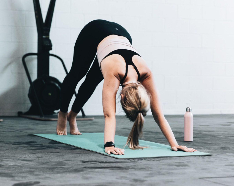 waarom stretchen na training - stretchen goed of slecht -