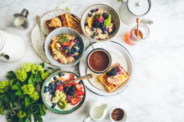 sunday brunch - brunch - brunch gerechten - brunch recepten - brunchen - lunch - ontbijt - ontbijt recepten - lunch recepten