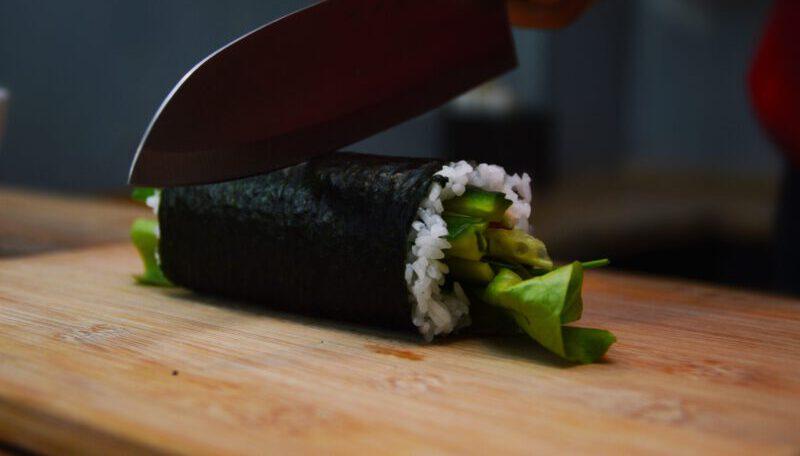 sushi recept - sushi recepten - sushi maken - zelf sushi maken - wat heb je nodig sushi - sushi ingrediënten - sushi boodschappen - sushi rollen - sushi bereiden