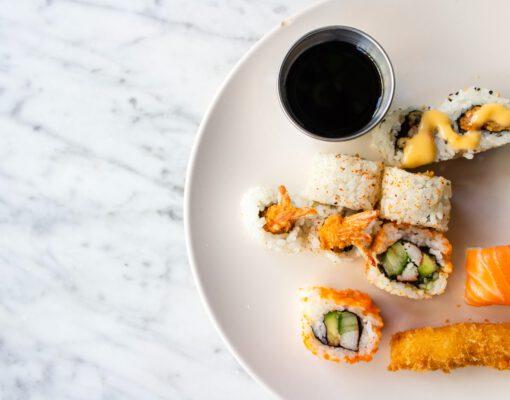 sushirijst maken - sushi rijst maken - sushi rijst - sushi maken - hoe maak ik sushi rijst