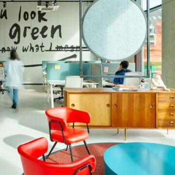 the student hotel city - flexwerken amsterdam noord - flexwerken amsterdam - flexwerken amsterdam corona - corona werkplek - TSH collab
