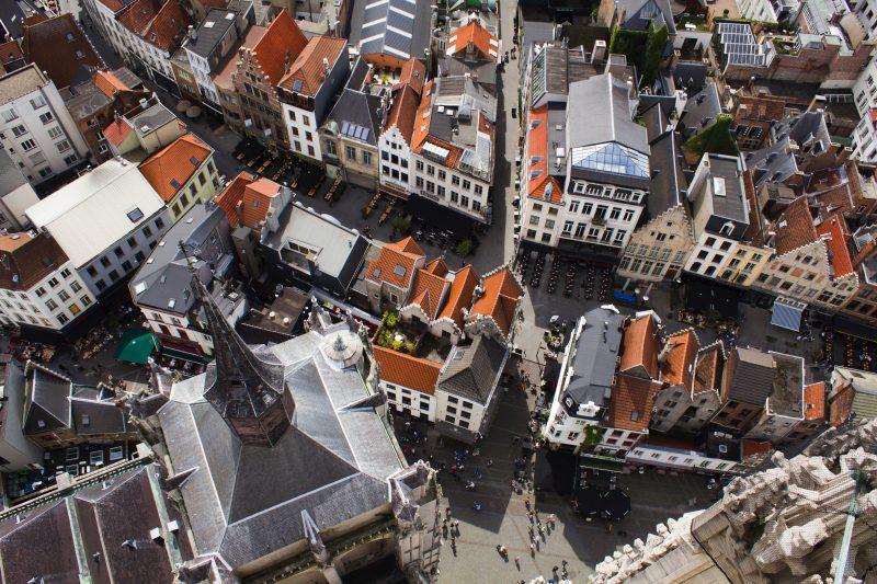leukste steden ybelgie - weekendje belgie - leukste stad belgie - wat te doen in ybelgie