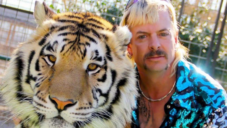 nieuwe docue tiger king