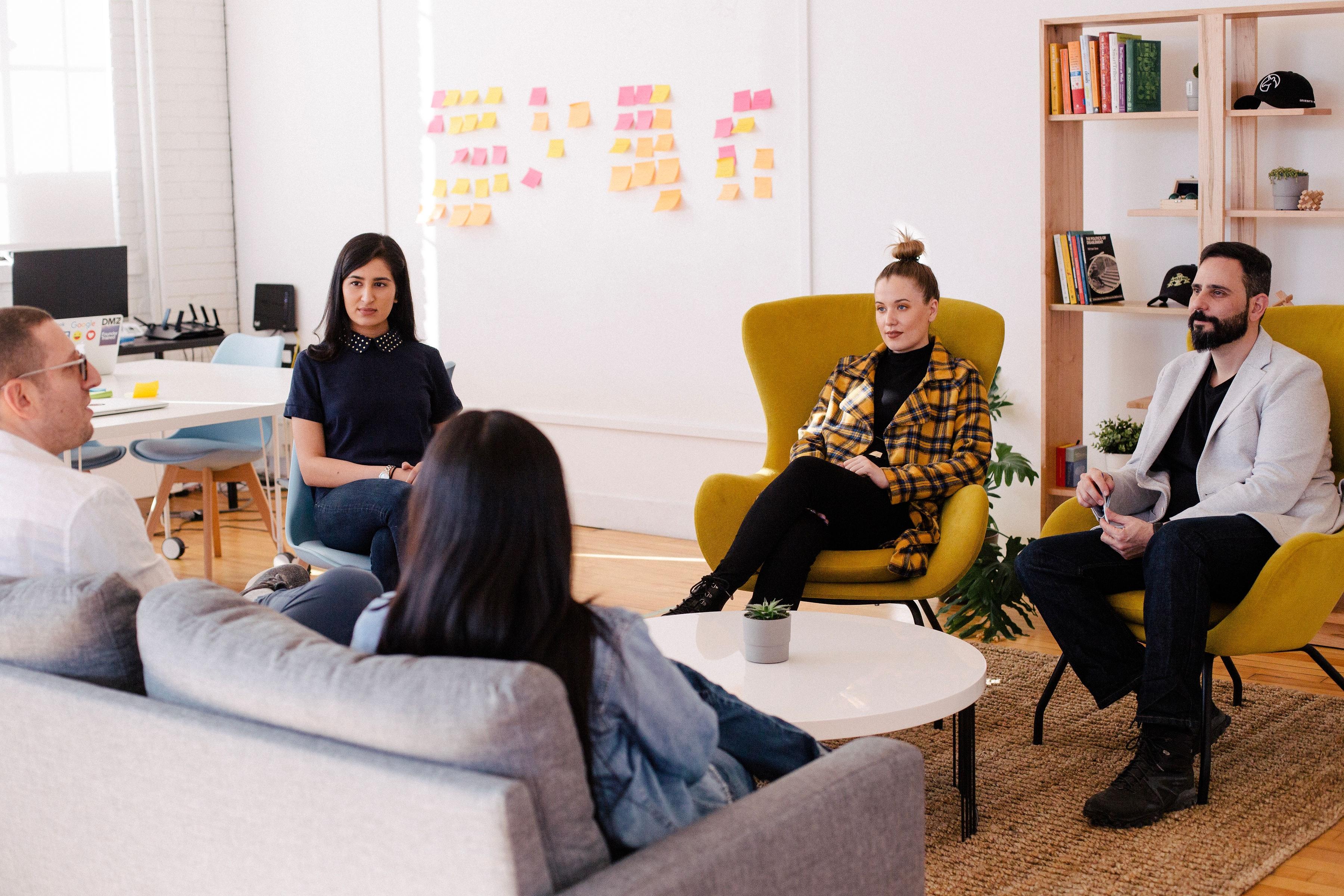 tips meeting - koffie meeting - koffie afspraak - tips koffie meeting - tips meetings