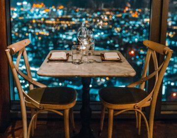 uit eten eerste date - eerste date tips - date tips - eerste date restaurant - wat te doen op een eerste date - daten tips