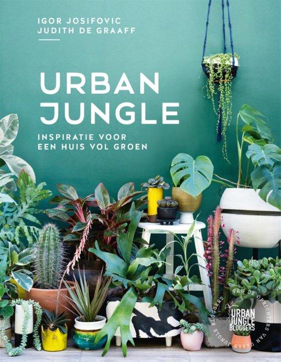 boeken planten - boeken over planten