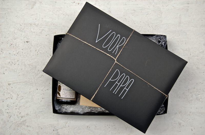 vaderdag cadeaus - papa box