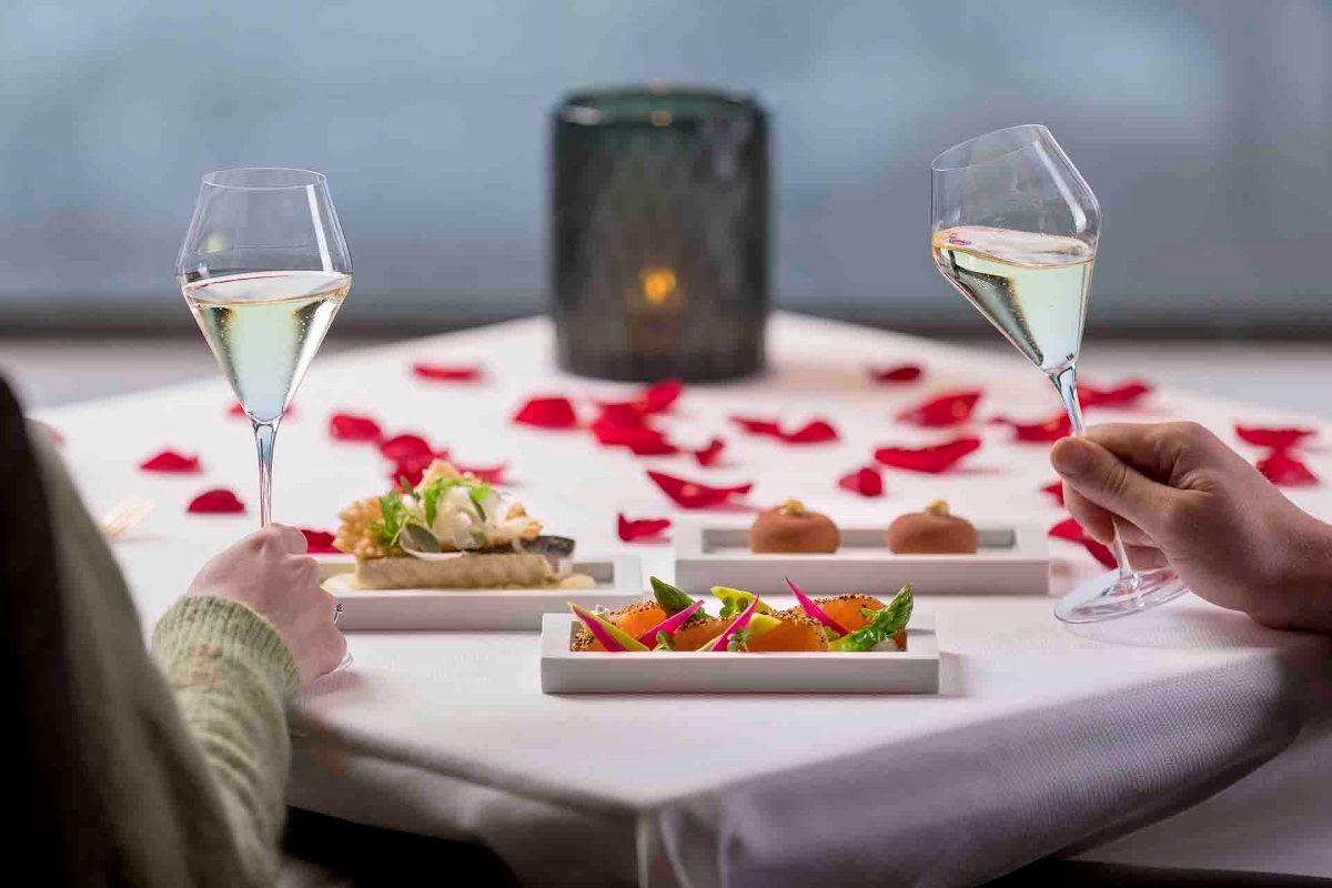 valentijnsmenu bestellen - valentijnsdag menu bestellen - valentijnsdiner bestellen - valentijnsdiner laten bezorgen - valentijnsmenu afhaal