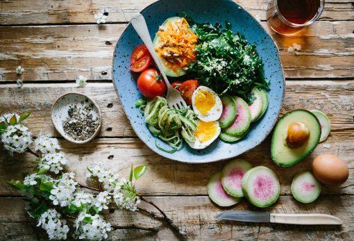 gezonde maaltijden - makkelijke maaltijden