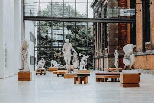 virtuele musea - virtuele museum tours - cultuur vanaf de bank