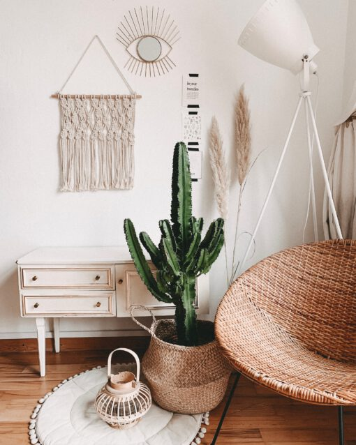 wanddecoratie tips - wanddecoratie ideeen - wanddecoratie inspiratie - originele wanddecoratie - bamboe wanddecoratie - rieten wanddecoratie - foto wanddecoratie