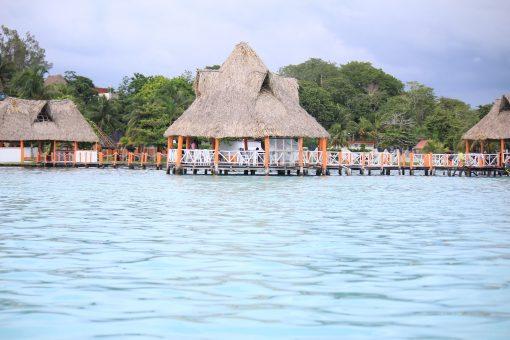 wat te doen in Bacalar - bacalar tips - hotspots bacalar - restaurants bacalar - eten in bacalar - bacalar yucatan - la playita