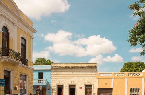 hotspots Merida - wat te doen in merida - merida tips - bezienwaardigheden Merida - slapen in Merida - Merida Yucatan - restaurants merida - merida mexico