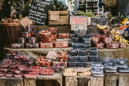 weekend markten amsterdam - markten in amsterdam - ten kate markt - albert cuyp markt - leuke markt amsterdam - fruit