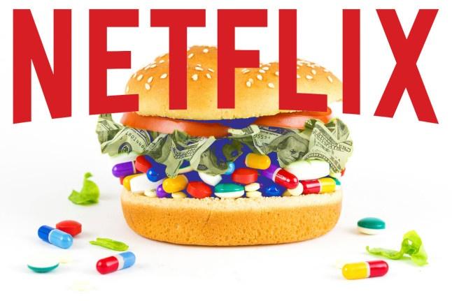 netflix - docu's - documentaire - vegan - voeding - eten - documentaires over voeding - netflix tips - what the health
