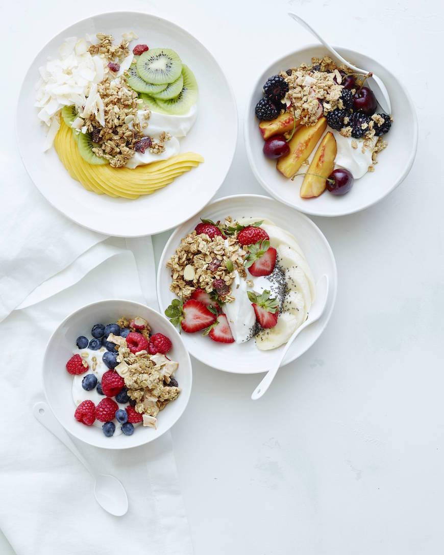ontbijt op bed - ontbijt recepten - ontbijt gerechten - valentijnsontbijt - proteïne ingrediënten - eiwitten - proteïnerijk - eiwitrijk