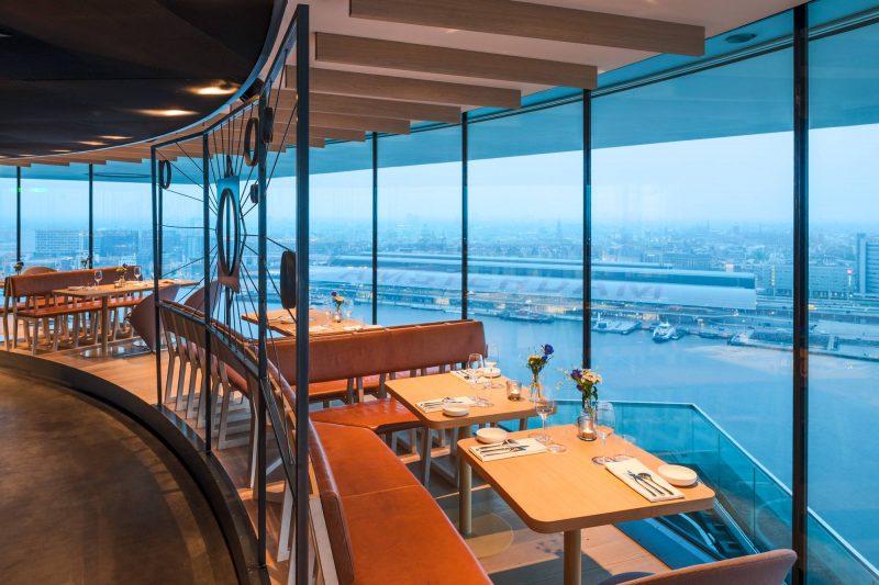 zaken lunch restaurant - zakenlunch amsterdam - restaurants amsterdam