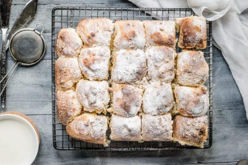 zelf brood bakken - brood bakken - brood recepten - brood bakken recepten