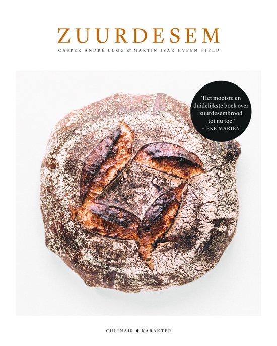 brood recept - brood bakken